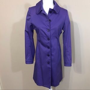 CURLING COLLECTION FRENCH DESIGNER TRENCH COAT 6